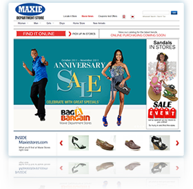 Ecommerce ecommerce website design ecommerce shopping for How to design online shopping website